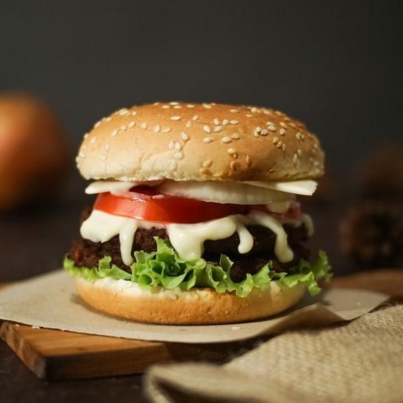グク ハンバーガー